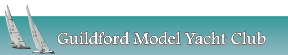 The Guildford Model Yacht Club Logo