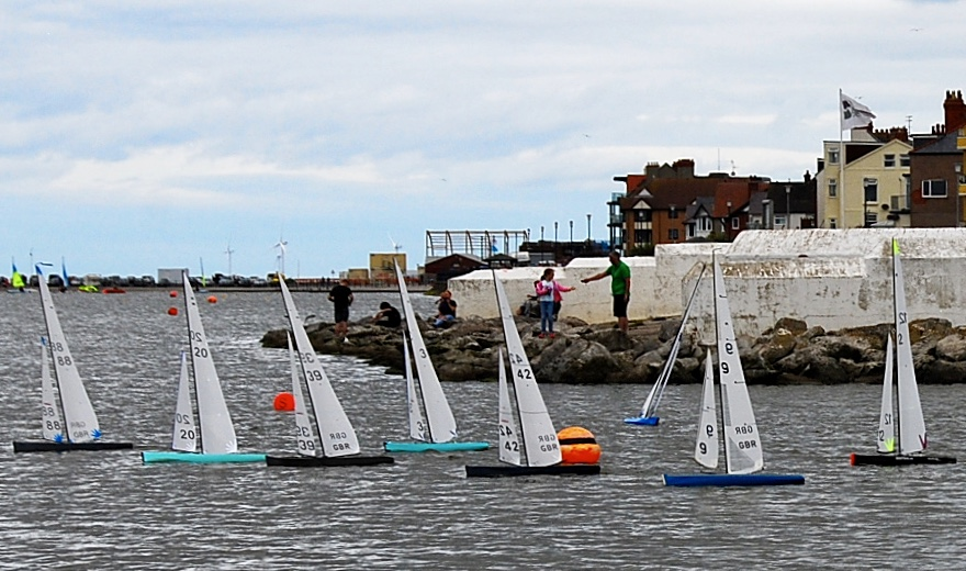 M Nationals West Kirby 20-21 July 2019 Day 2