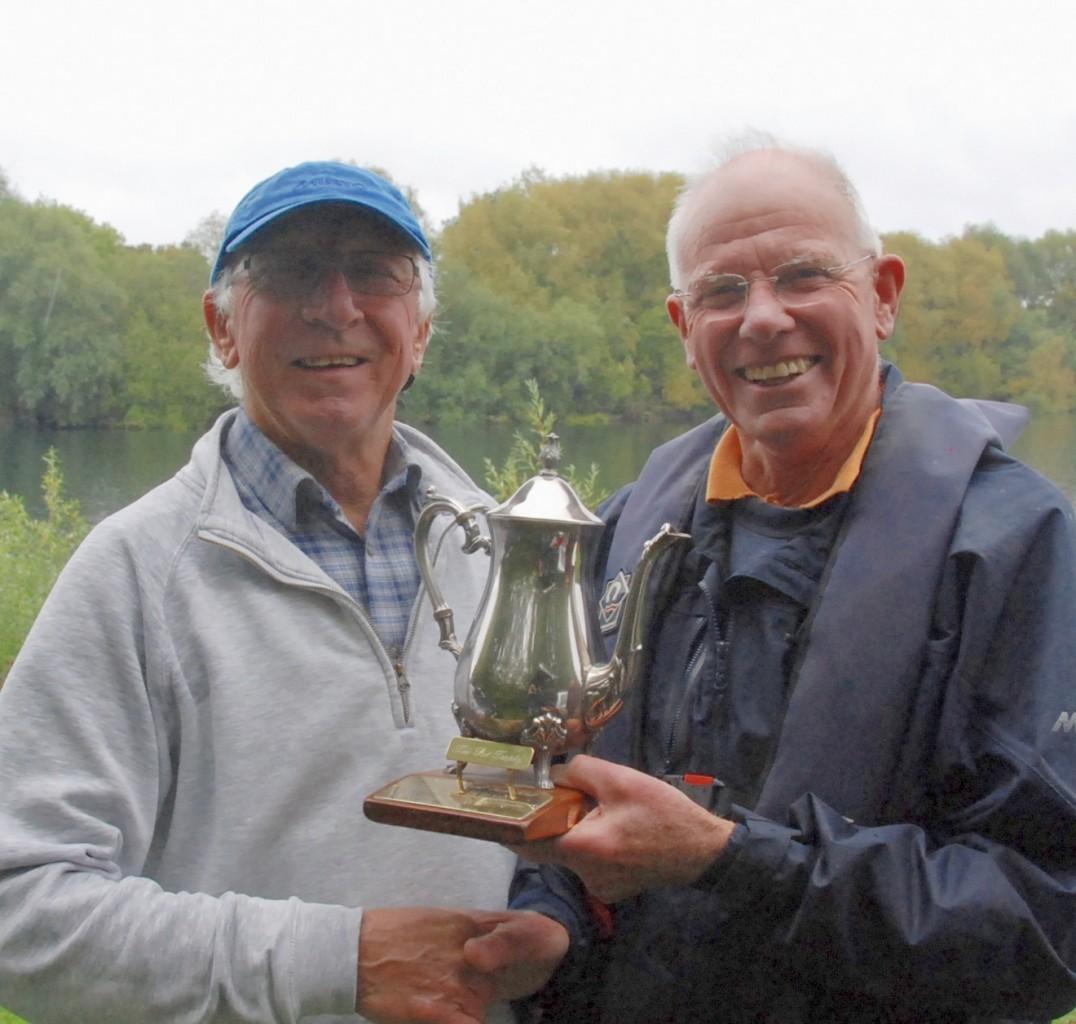 Teapot Trophy October 12th 2019