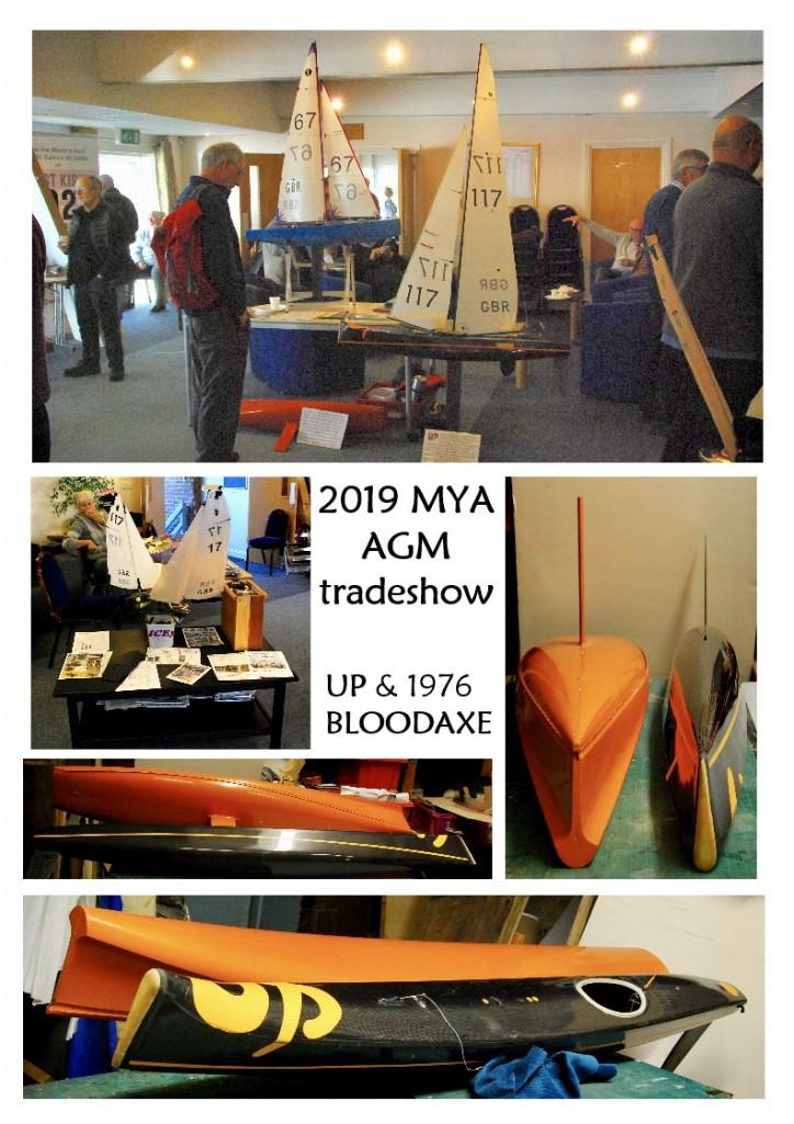 MYA AGM & Trade Show 2019